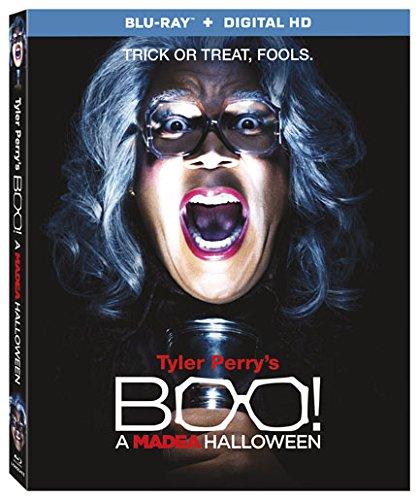 Tyler Perry'S Boo: A Madea Halloween [Edizione: Stati Uniti]