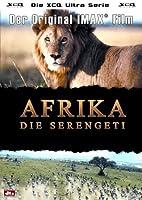 IMAX-XCQ Ultra: Afrika - Die Serengeti