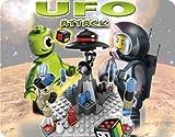Zoom IMG-1 lego games 3846 attacco u