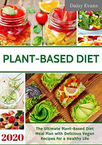 ultimate healthy vegan diet