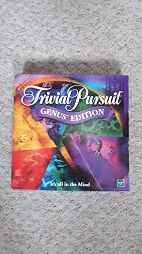 Trivial Pursuit Genus Edition (Hasbro 2001)