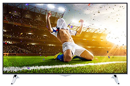 Telefunken XU49A401 124 cm (49 Zoll) Fernseher (Ultra-HD, Triple Tuner, Smart TV)