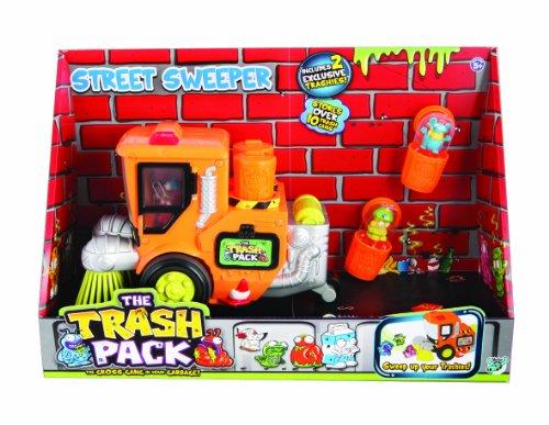 Giochi Preziosi The Trash Pack Street Sweeper