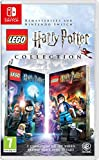 Lego Harry Potter Collection - Nintendo Switch - Nintendo Switch [Importación francesa]
