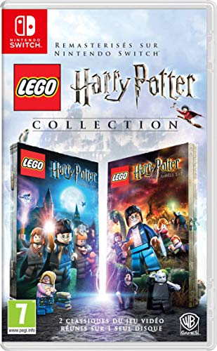 Lego Harry Potter Collection pour Nintendo Switch