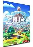 Instabuy Poster - Videogame - The Legend of Zelda - Link's