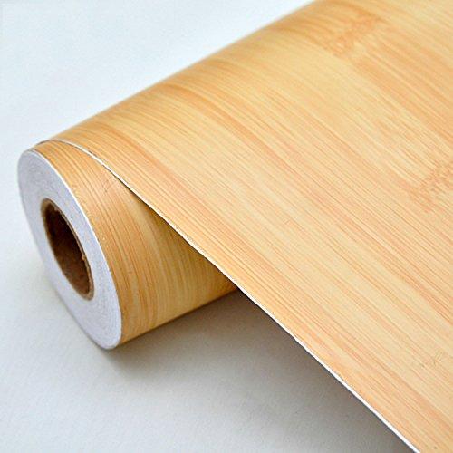 meubles WDragon 45 x 250 cm armoire Rouleau d/'autocollant en PVC motif grain de bois pour comptoir papier peint