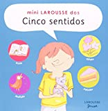 Mini Larousse Dos Cinco Sentidos