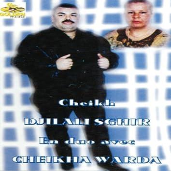 Ja y'tabtab (feat. Cheikha Warda)