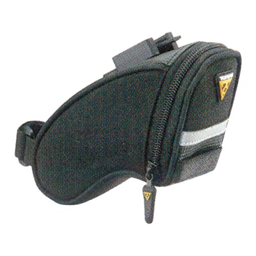 %24 OFF! Aero Wedge Pack, w/ Fixer F25, Small