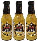 Baron Banana Ketchup 14 Ounce (Pack of 3)
