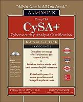 CompTIA CSA+ Cybersecurity Analyst Certification Exam Guide: Exam Cs0-001