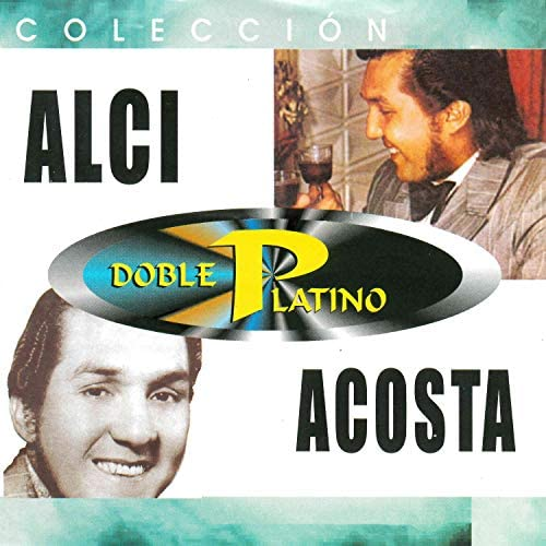 Alci Acosta