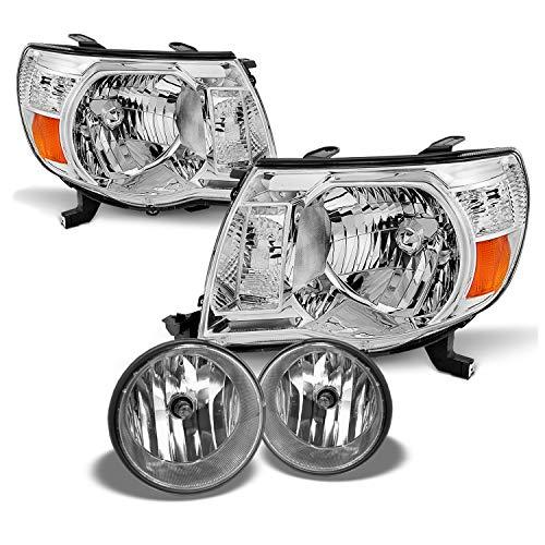 08 tacoma headlights - 8