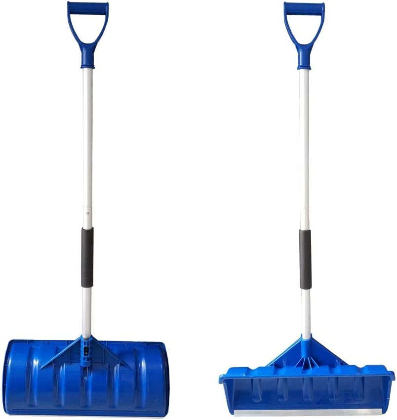 MTB Lightweight Snow Shovel Pusher Pack Blue Sets Sales of SALE items from new works A with 2 Limited Special Price of