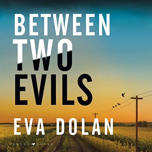 Between Two Evils cover art