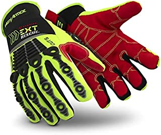 HexArmor EXT Rescue Barrier 4014 Gloves - X-Large