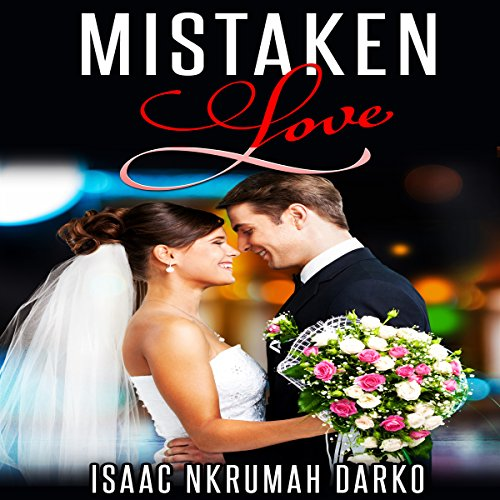 Mistaken Love audiobook cover art