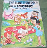 The Flintstones on a Picnic with Dino (DURABOOK, #39006)