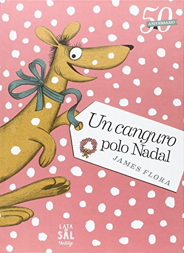 Un canguro Polo Nadal (Colección Vintage)