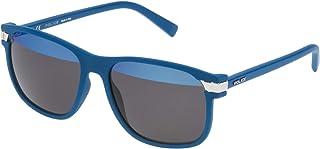 Police - SPL23155DENH Gafas de sol, Azul, 15 para Hombre