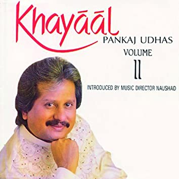 Khayaal Vol. 2 ( Live )