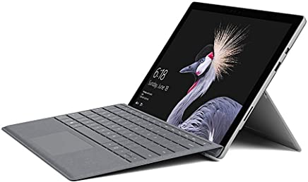 $1199 » Microsoft Surface Pro 4 (512 GB, 16 GB RAM, Intel Core i7e) + Type Cover (Renewed)