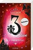3 Lilien, Das erste Buch des Blutadels (3 Lilien, 1)