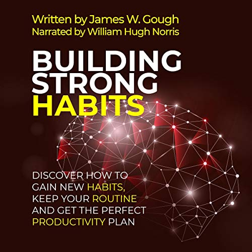 Building Strong Habits cover art