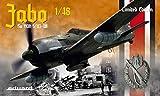 エデュアルド 1/48 リミテッドエディション ドイツ空軍 フォッケウルフFw190A-5 ヤーボ プラモデル EDU11131