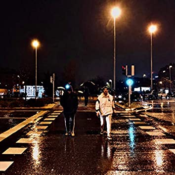 Llueve