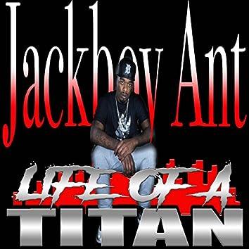 Life of a Titan