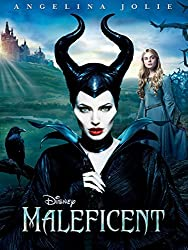 Maleficent Disney Movie