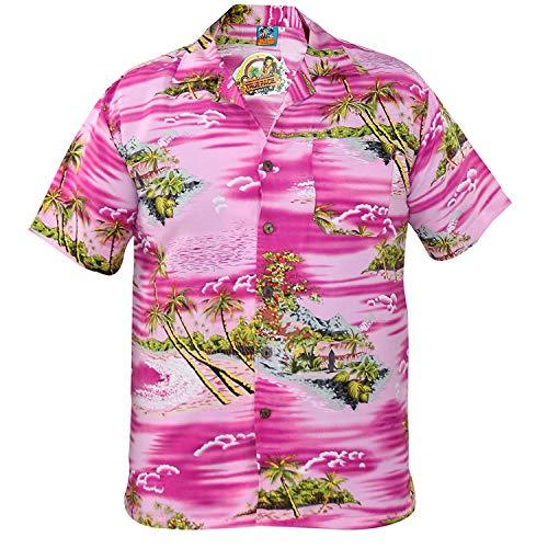 3X Da Uomo Camicia Hawaiana Addio Al Celibato Spiaggia Hawaii Aloha Party Vacanza Estiva Stag Do S