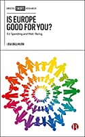 Is Europe Good for You?: Eu Spending and Well-being