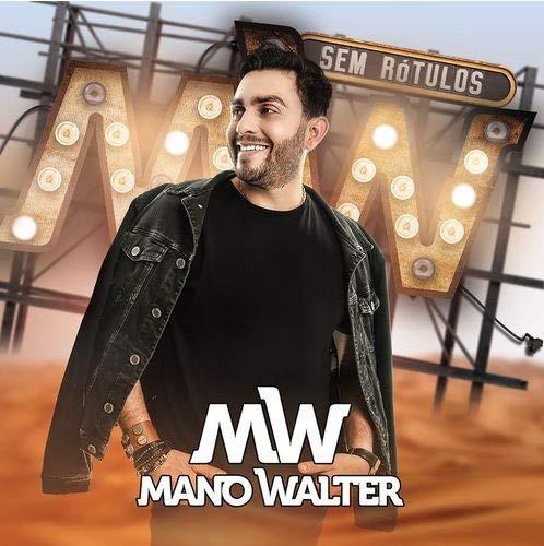 Mano Walter - Sem Rotulos [CD]
