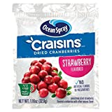 MADE FROM THE BEST CRANBERRIES: Our dry fruits are proudly created with 100% North American cranberries. The cranberries are farm-owned to provide you a crisp, clean flavor in every snack. A VERSATILE SNACK: Enjoy our natural cranberries dried fruit ...
