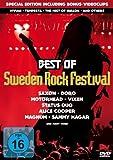 Best Of Sweden Rock Festival - Divers