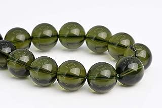 Best genuine moldavite beads Reviews