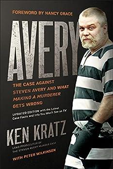 Best steven avery books 2 Reviews