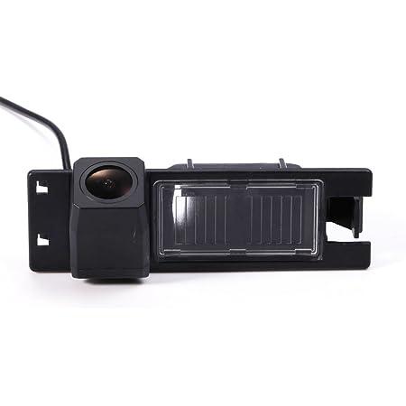 Navinio Nachtsicht Rückfahrkamera Einparkkamera Kamera Elektronik