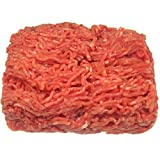 Schweinehackfleisch, bestes mageres Metzgerhackfleisch pures Schwein 500g