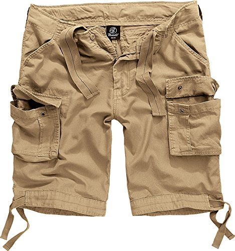 Brandit Brandit Urban Legend Short Beige XL
