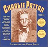 Founder of Delta Blues