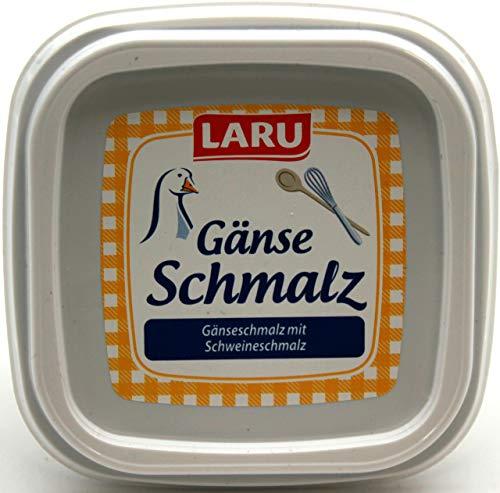 Laru Gänseschmalz, 12er Pack (12 x 150g)