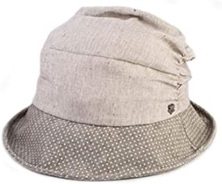 WITHMOONS Bucket Hat Original Adjustable Style Sun Hat Beach Cap MABA0496