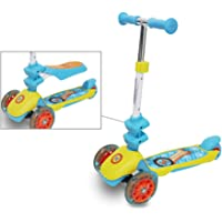 MammyGol 3 Wheels Kick Scooter for Kids