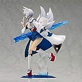 Liiokiy Anime Figure PVC Collectiable Action Figure Anime Model Toys Anime Figura Collection Doll Gift Modelo Modelo Juguetes Coleccionistas de Juguetes Animaciones Arte Personaje Modelo Modelo en caj