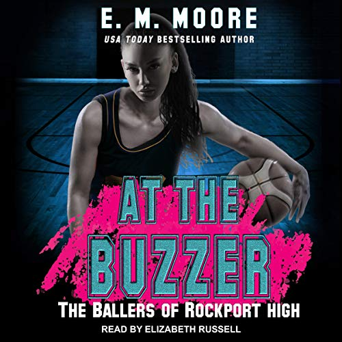 At the Buzzer cover art