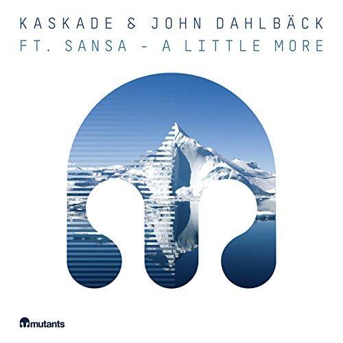 Kaskade & John Dahlbäck feat. Sansa